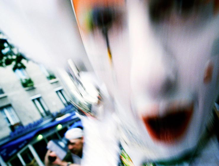 Gay Pride Paris, 2002 June 29