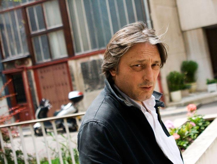 Philippe Motta